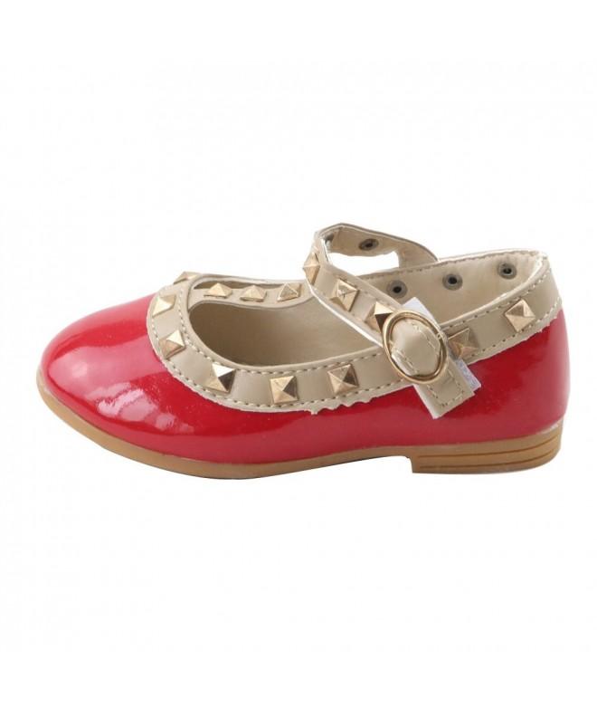 JUSTSL Fashion Princess Children Sneakers