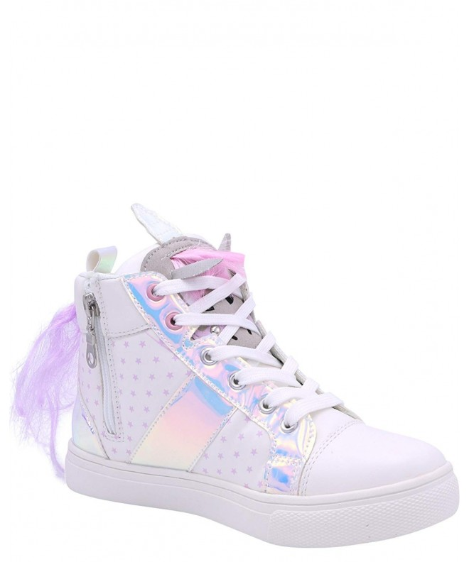 Olivia Miller Unicorn Sneaker Little