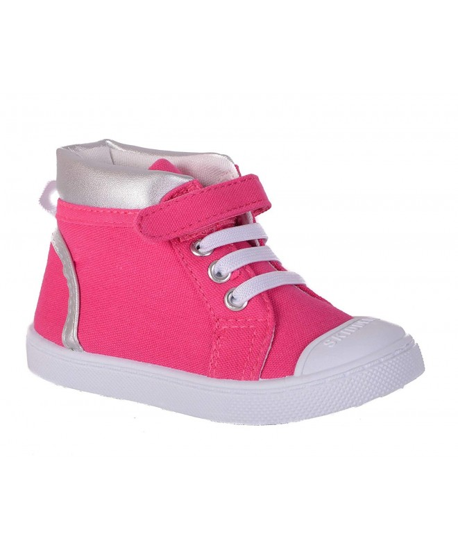 SKIDDERS Toddler Canvas Sneakers SK1033