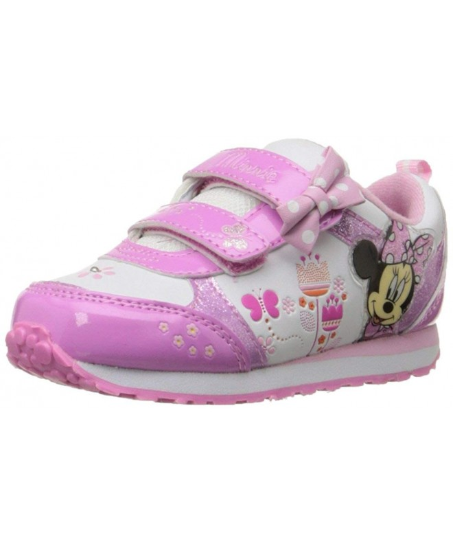 Disney Minnie Mouse Light Up Sneaker