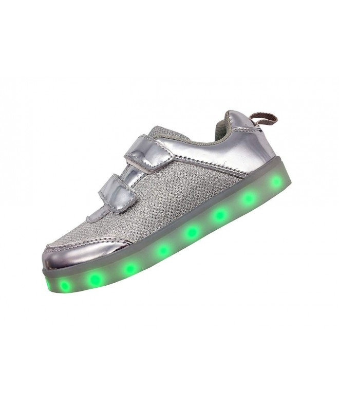 HappyEva Shoes Charging Sequins Sneakers