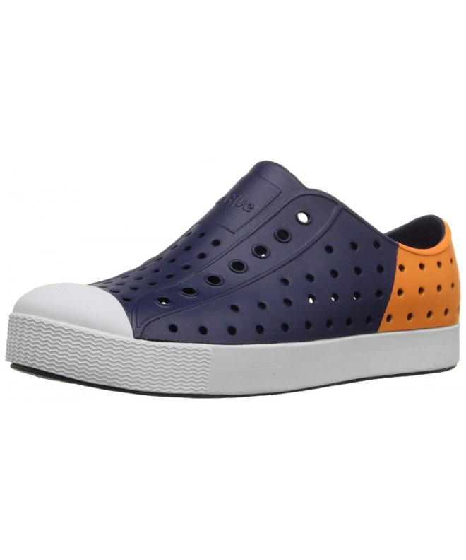 Native Jefferson Block Sneaker Little