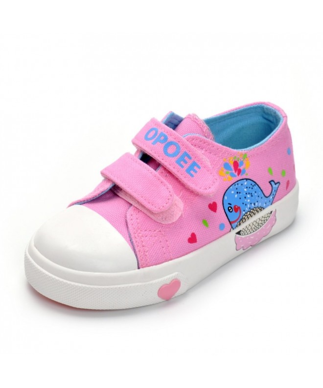 Animal Toddler Sneakers Casual Outdoor