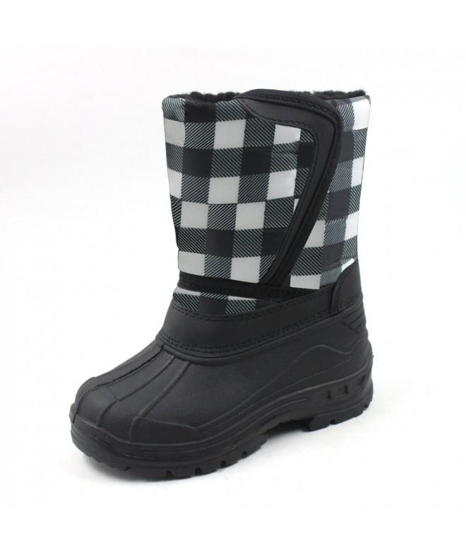 Ska Doo Cold Weather 1319 Checker