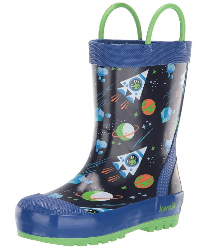 Kamik Kids Galaxy Rain Boot