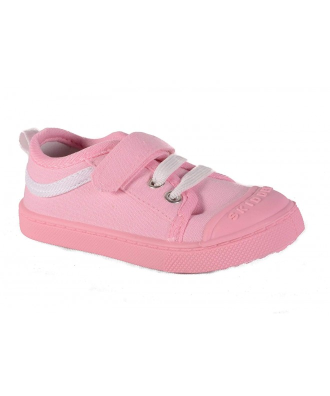 SKIDDERS Toddler Girls Canvas SK1025