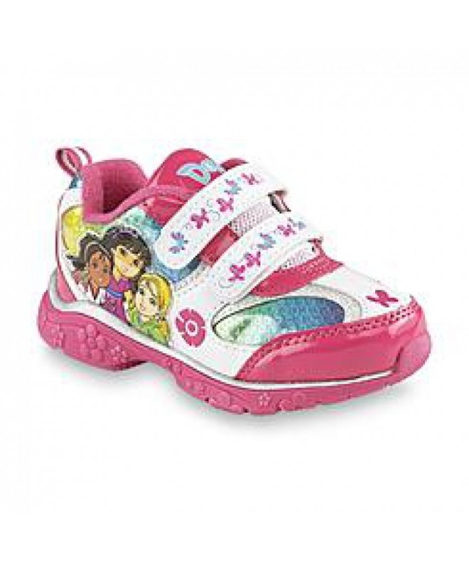 Nickelodeon Dora Explorer Friends Sneakers
