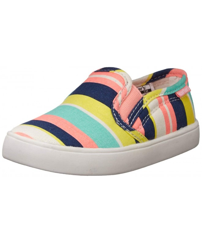 carters Canvas Casual Toddler Little
