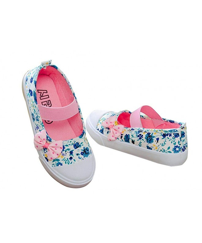 Goodsneaker Princess Toddler Anti Slip Sneaker