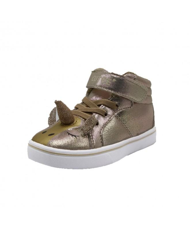 Cutee Girls Toddler Casual Sneakers