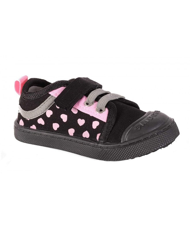 SKIDDERS Toddler Girls Canvas SK1029