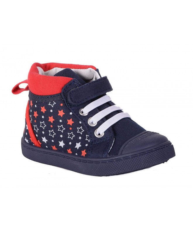 SKIDDERS Toddler Canvas Sneakers SK1040