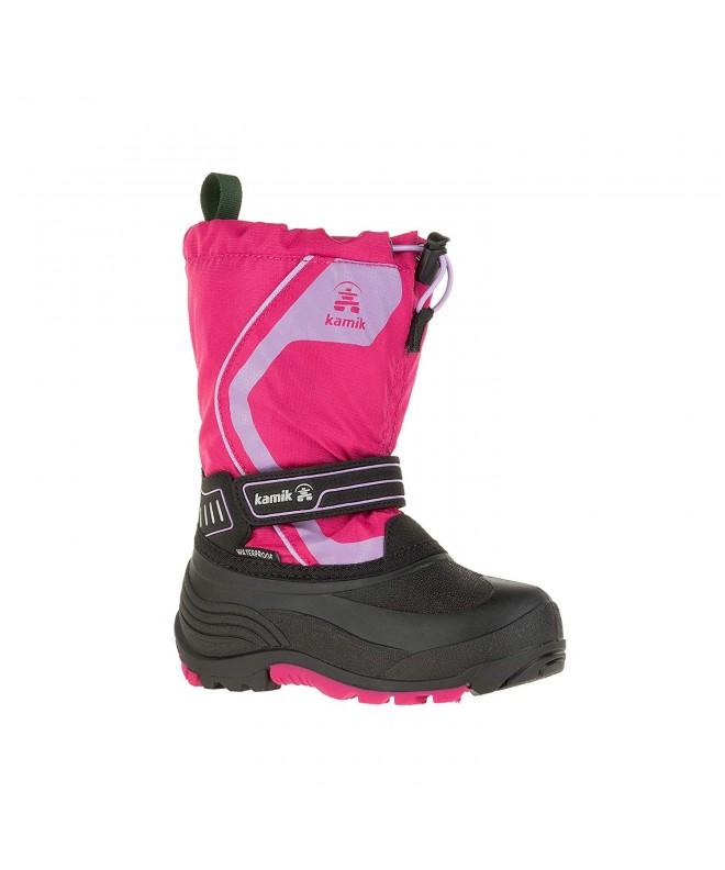 Kamik Girls Snowcoast3 Snow Boots