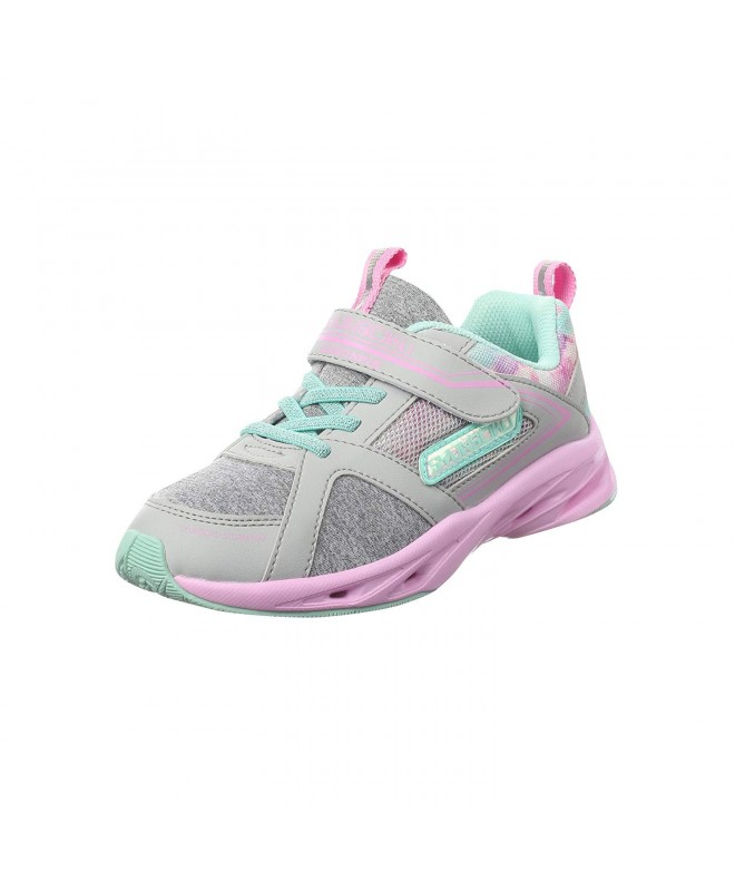 SYUNSOKU Girls Running Shoes Shockproof