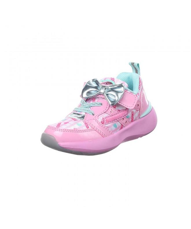 SYUNSOKU Girls Running Shoes Lightweight