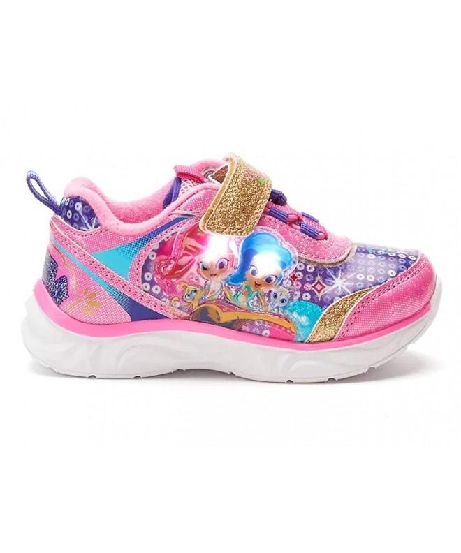 Viacom International Nickelodeon Light Up Sneakers
