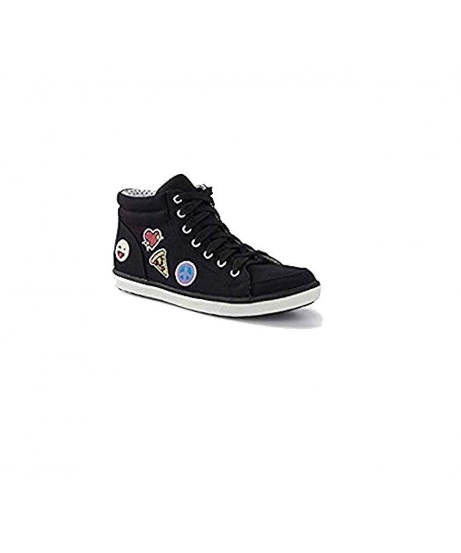 Justice Shoes Patch Sneaker Girls