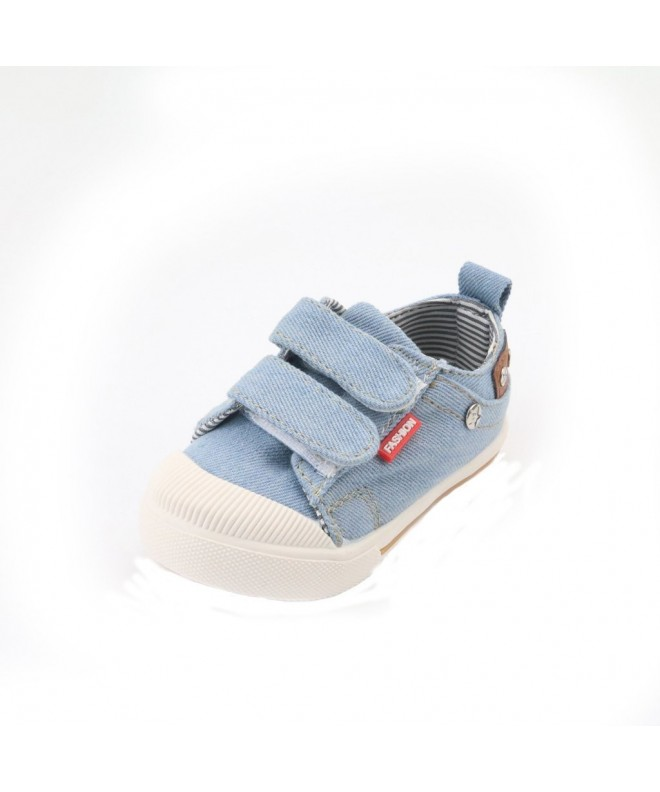 Spring Girls Denim Canvas chidlren