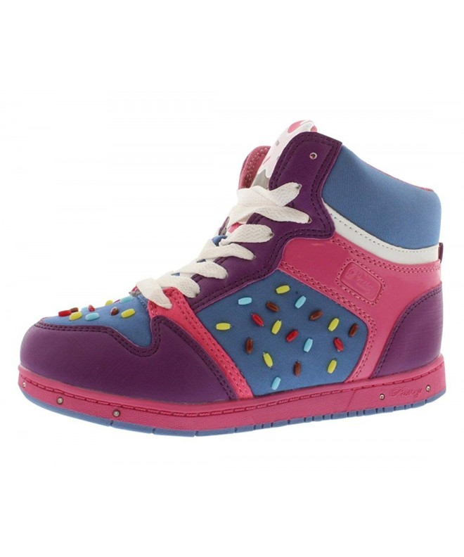 Pastry Sprinkle Preschool Kids Shoes