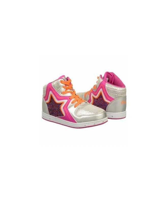 Pastry Rockstar Preschool Kids Shoes