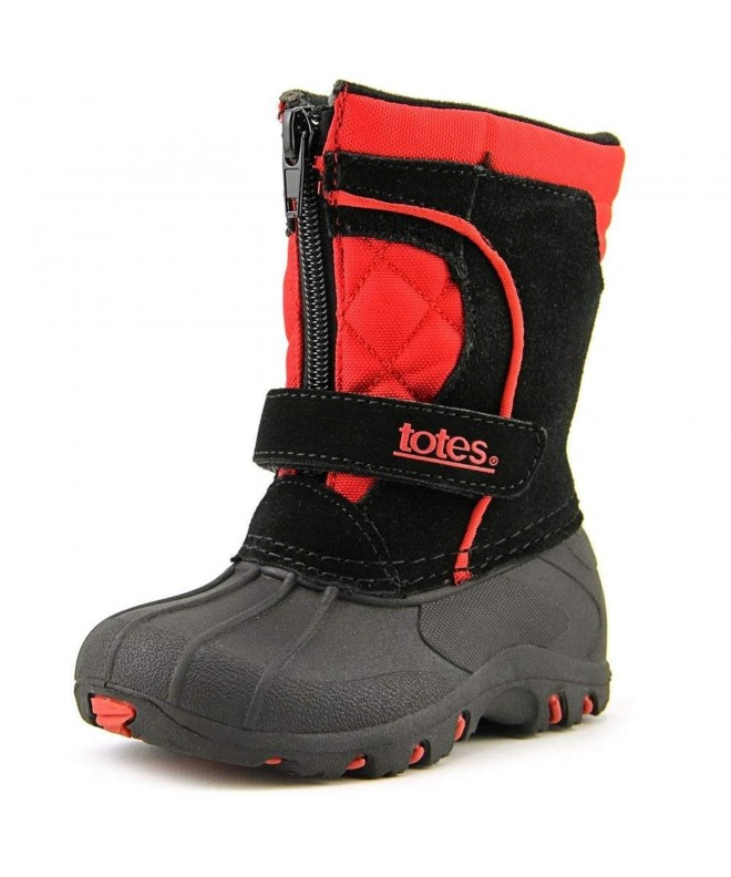 totes Jason Toddler Winter Boots