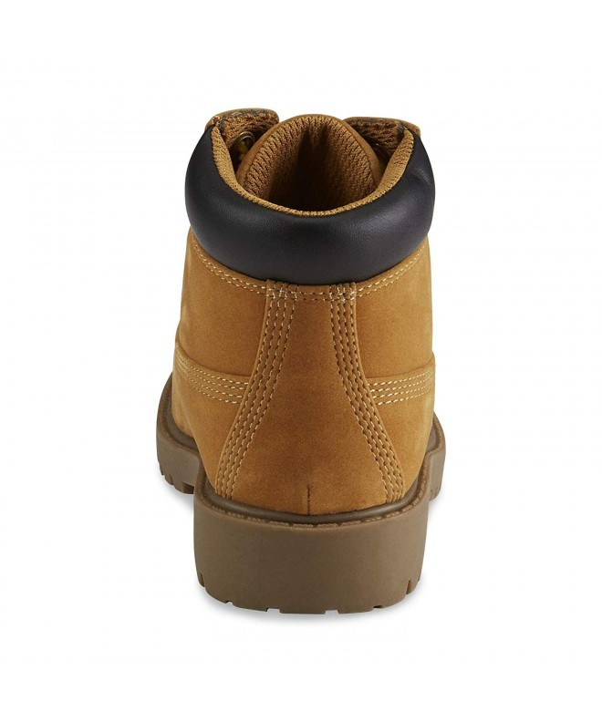 Route 66 Toddler Wheat Ankle