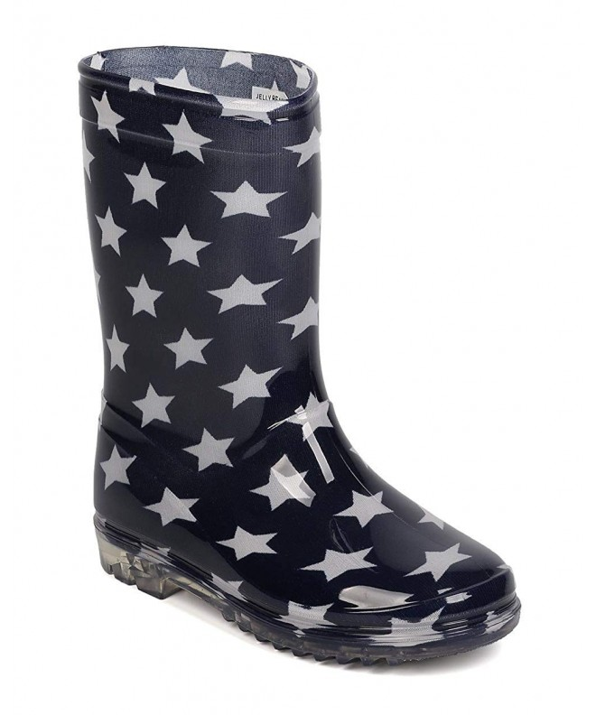 Starry Night Sole Rain Little