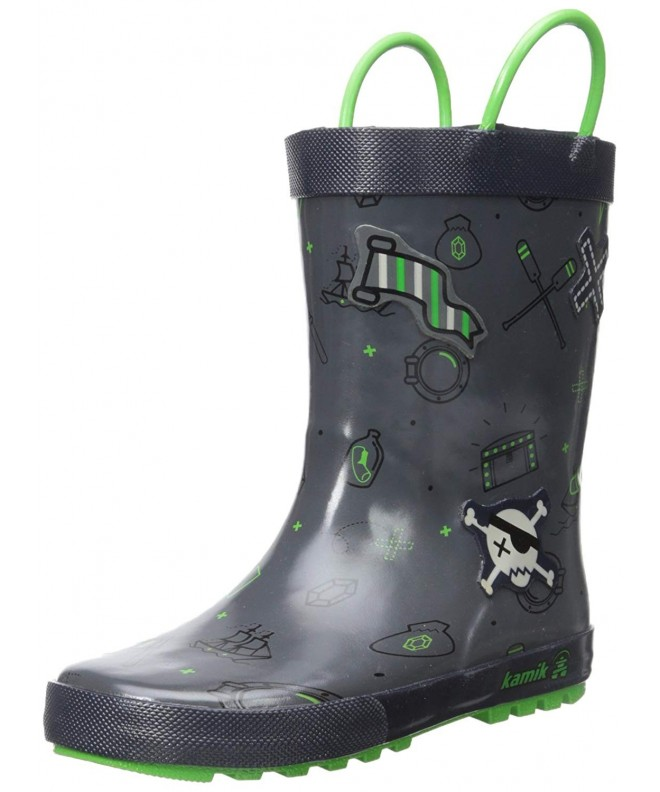 Kamik Shipwreck Rain Toddler Little