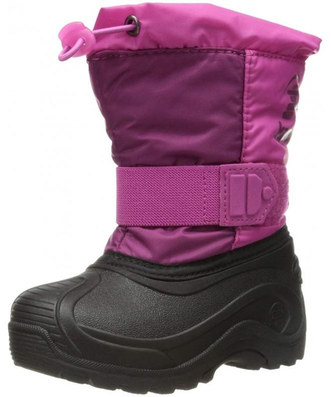 Kamik Footwear Tickle7 Insulated Toddler