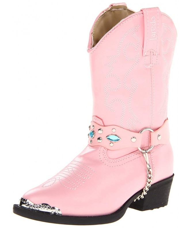 Laredo Kids Little Concho Boots