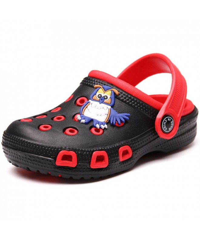 VILOCY Cartoon Sandals Children Slipper