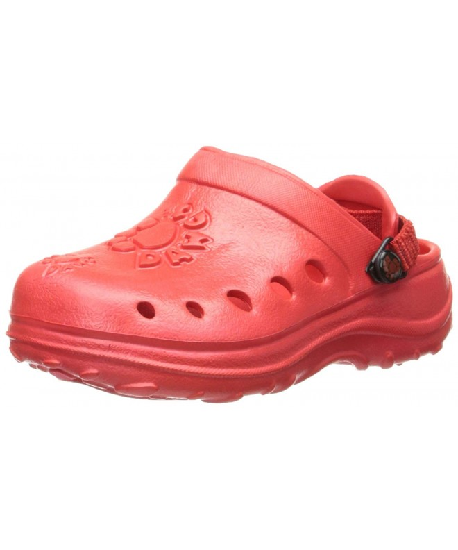 DAWGS Dawgs Clog Toddler Little