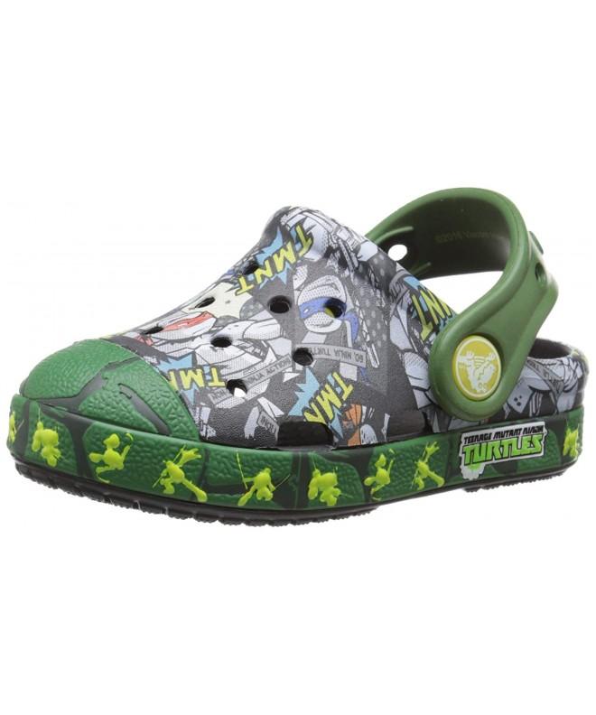 Crocs Bump TMNT K Clog