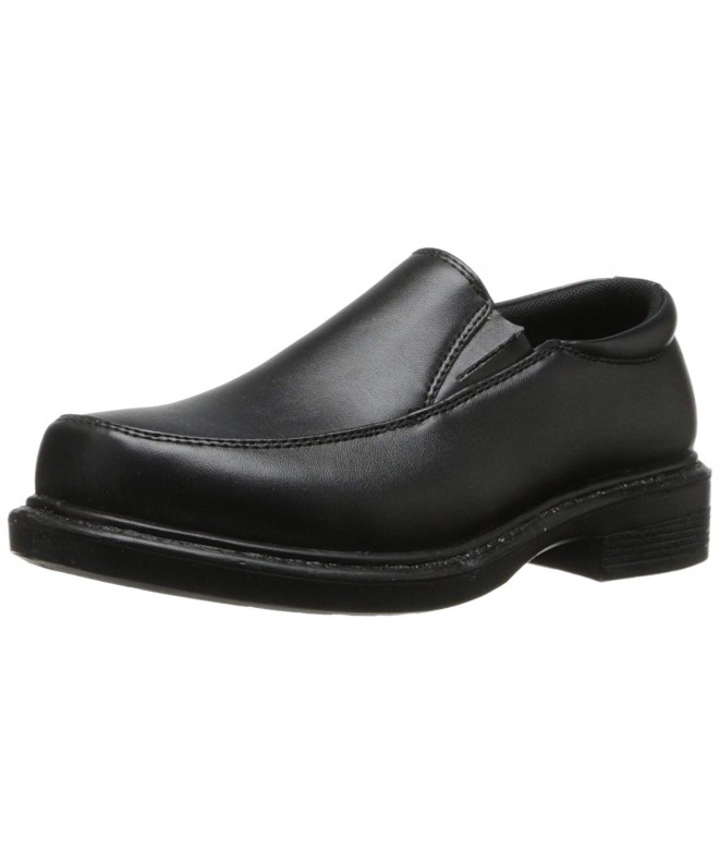 French Toast Loafer Toddler Little