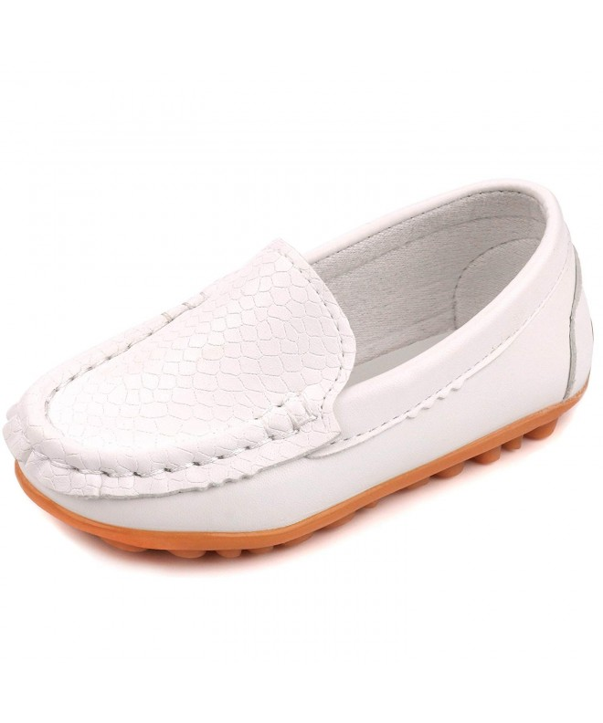 Femizee Casual Toddler Girls Loafers