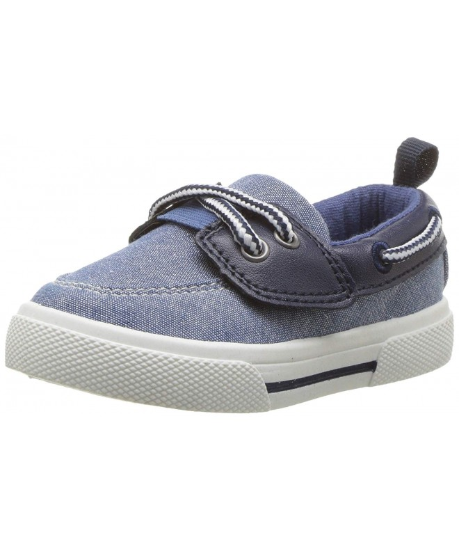 Carters Cosmo Boys Boat Shoe