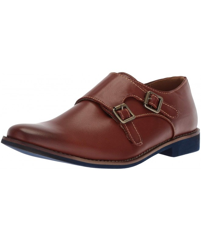 Deer Stags Harry Monk Strap Loafer