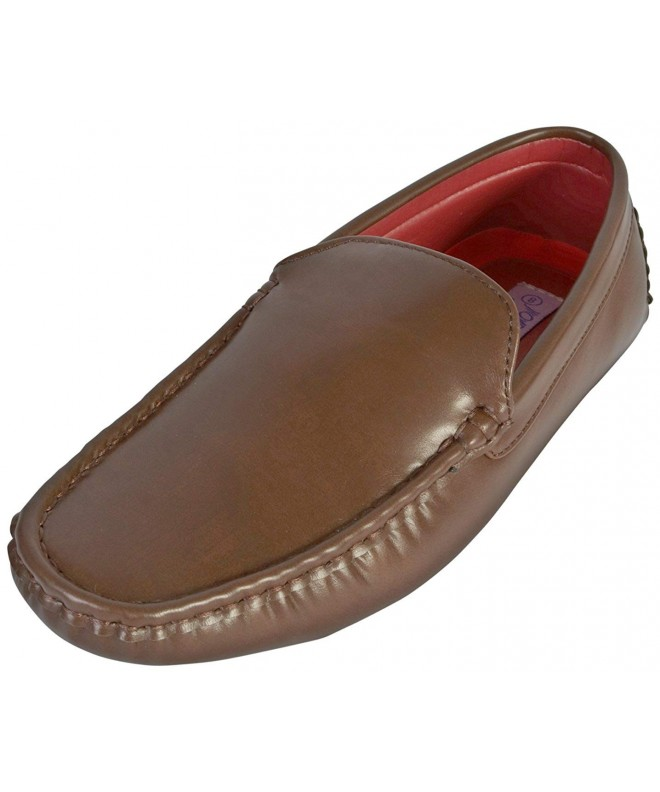 Jodano Collection Classic Loafer Toddler