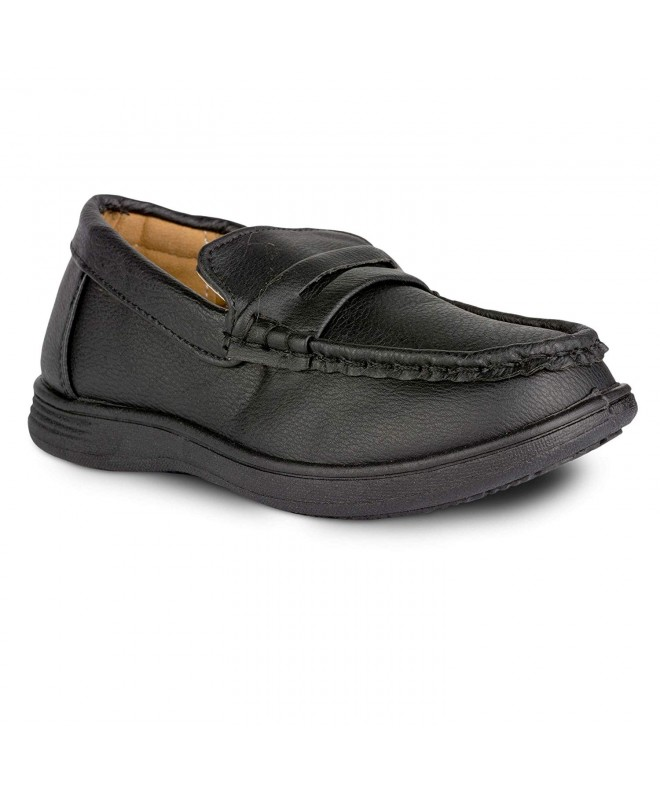 Chillipop Loafer Moccasin Loafers Leather
