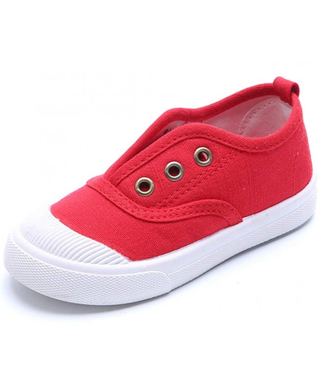 DADAWEN Canvas Weight Running Sneakers