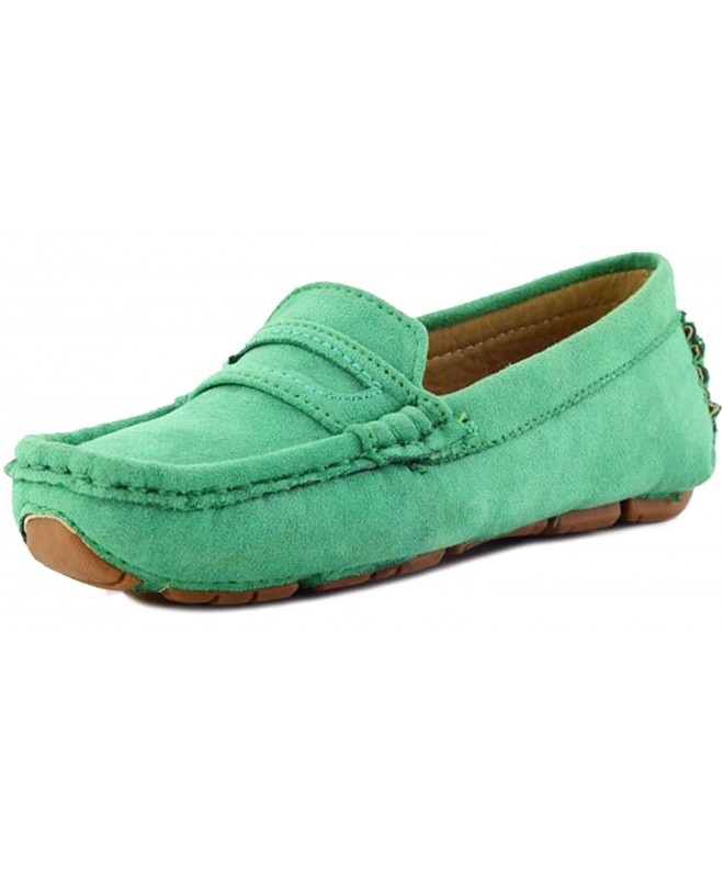 PPXID Girls Loafers Toddler Little