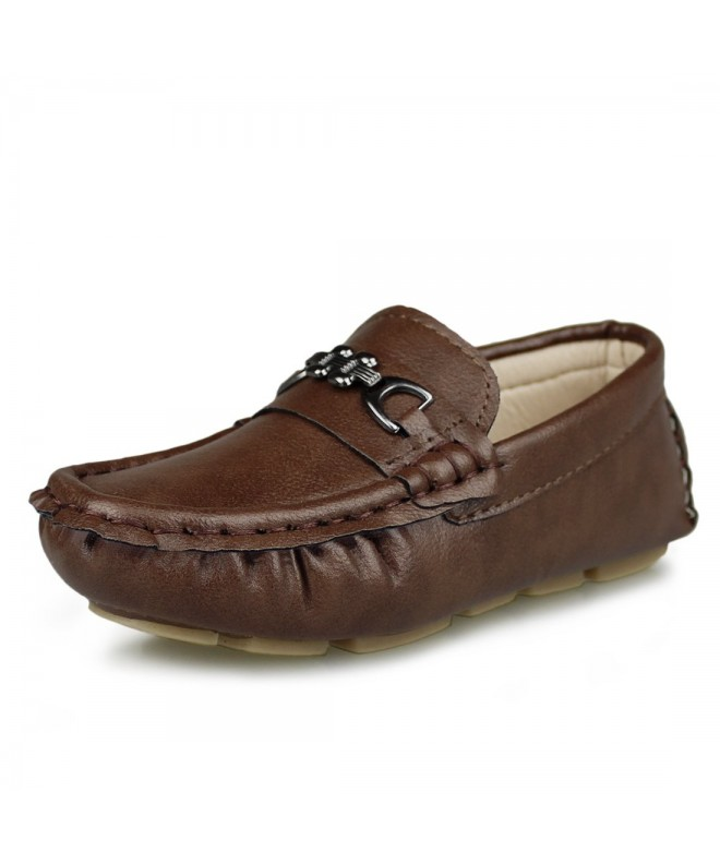 Hawkwell Loafer Moccasin Oxford Toddler