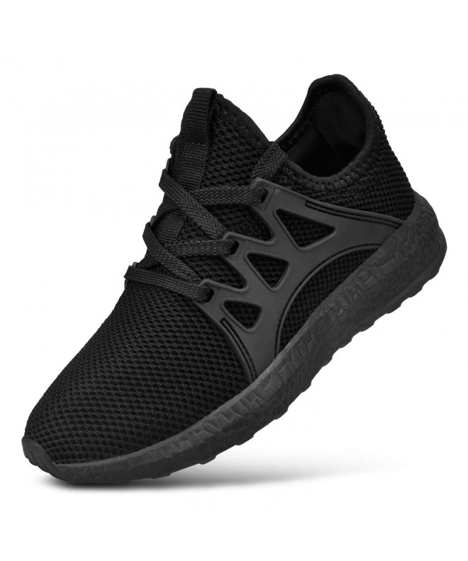 QANSI Sneakers Lightweight Breathable Athletic