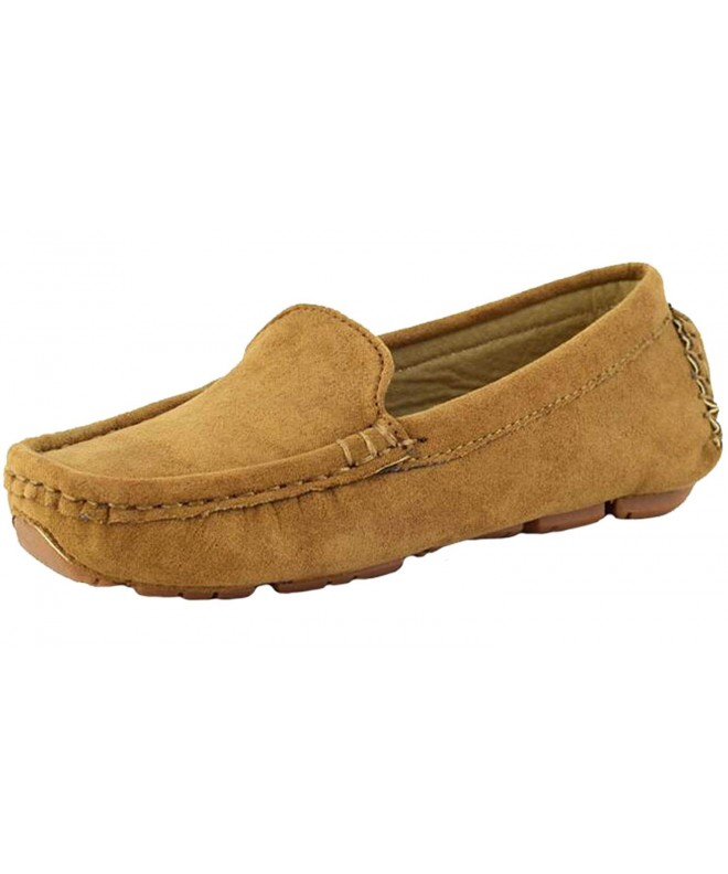 PPXID Loafers Casual Toddler Little