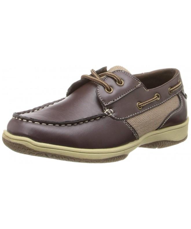 Deer Stags Boat Shoe Little