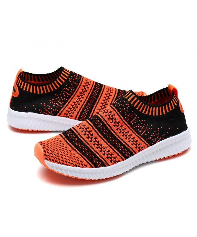 DREAM PAIRS Breathable Sneakers Athletic