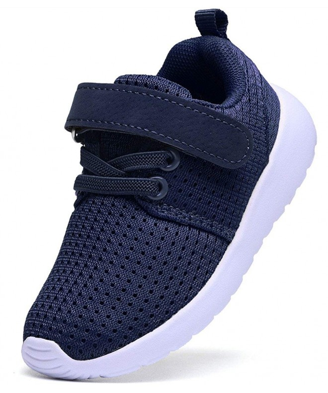 DADAWEN Lightweight Breathable Sneakers Athletic
