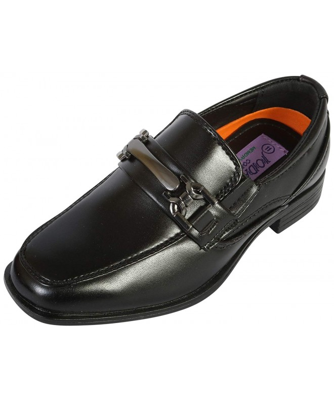 Jodano Collection Comfort Loafers Toddler