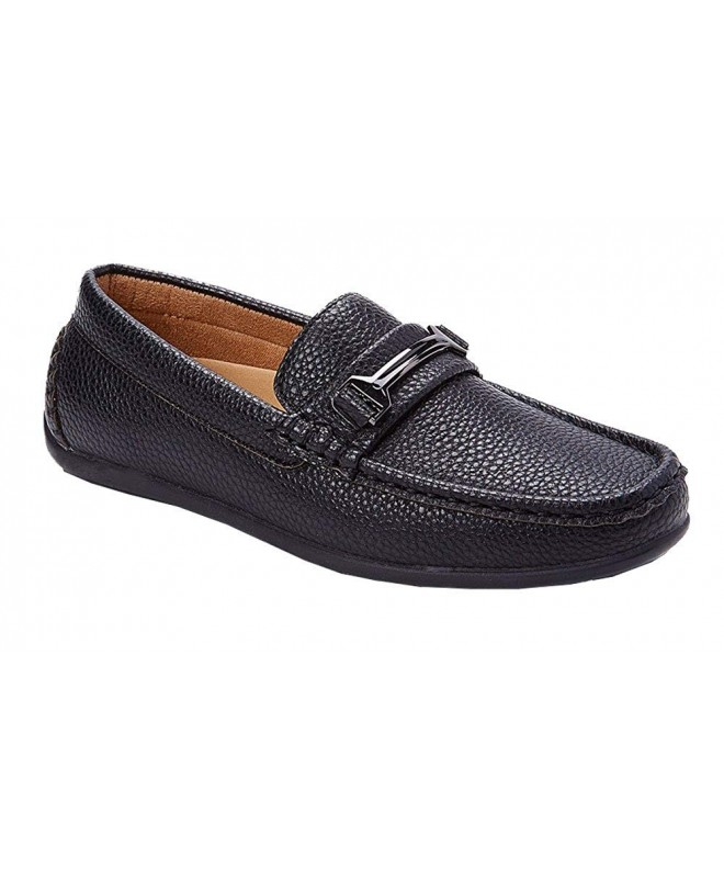 Franco Vanucci Youth Boys Loafers