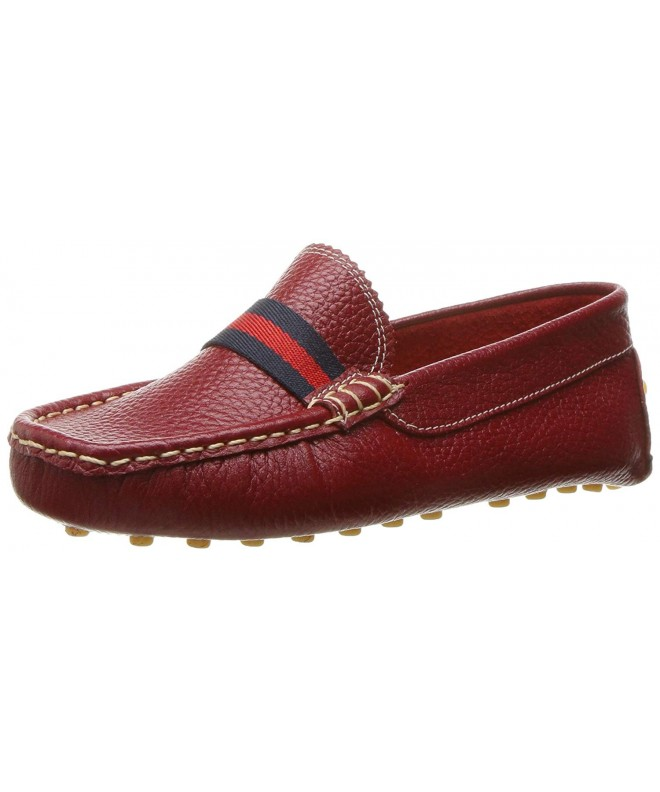 Elephantito MOC07 Kids Club Loafer